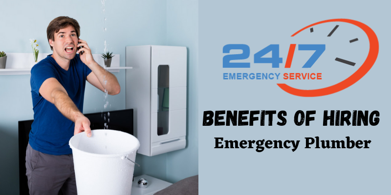 Emergency Plumber In Sydney
