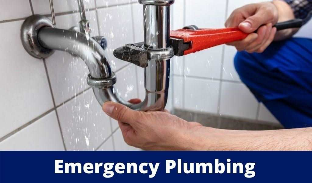 What is a Plumbing Emergency