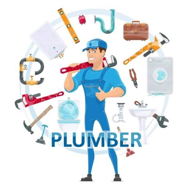Plumber-St-Clair