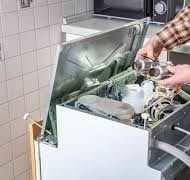 Hassle-free Dishwasher Service