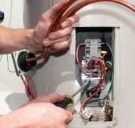 Hot Water Repairs Service
