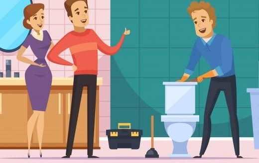 Toilet Repairs Sydney