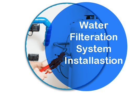 Water Filtration Installation By Emergency Plumbing Sydney