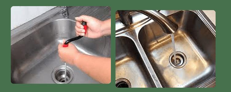 Blocked Kitchen Sink Drain Sydney