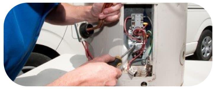 Chromagen Hot Water Repairs