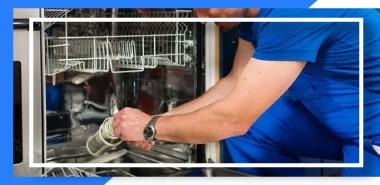 Dishwasher Repairs Plumber Fairfield