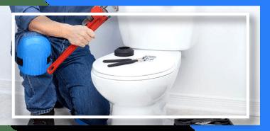 Toilet Repairs Plumbers Fairfield